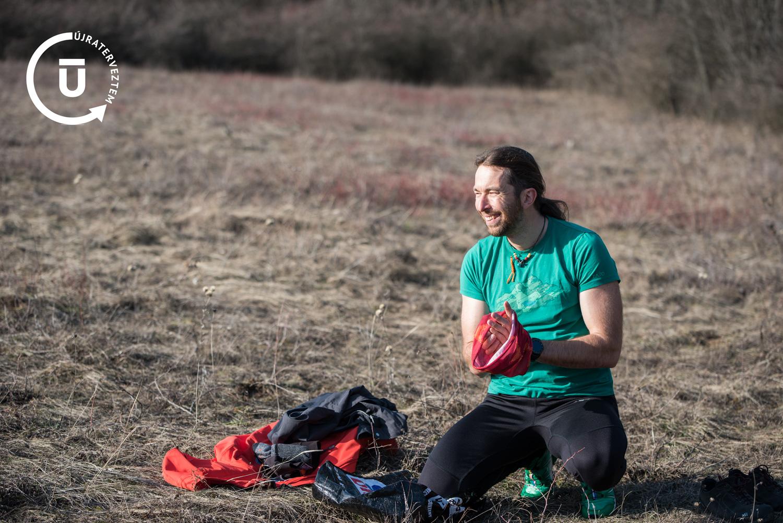 Suhajda Szilárd – hegymászó