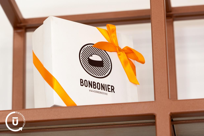 Csomor Tamás - Bonbonier - Újraterveztem