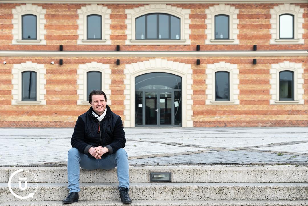 Németh Zoltán, a DrPrezi alapítója