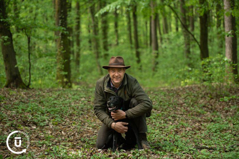 """""""Az erdőben egy más világ fogad!"""""""